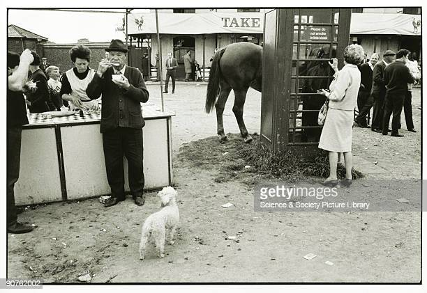Photographer Tony RayJones created most of his images of the British at work and leisure between 1966 and 1969 Travelling around Britain he recorded...
