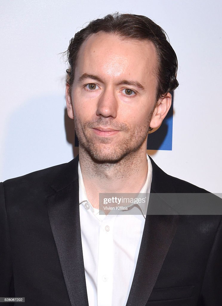 Photographer Tyler Shields attends the Berggruen Institute 5 Year Anniversary Celebration at The Beverly Wilshire on May 3 2016 in Los Angeles...