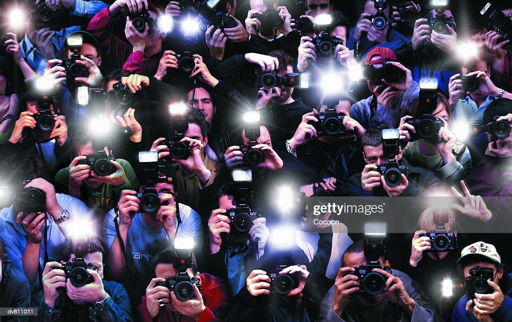 Photographers : Stock Photo