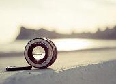 Photographic lence