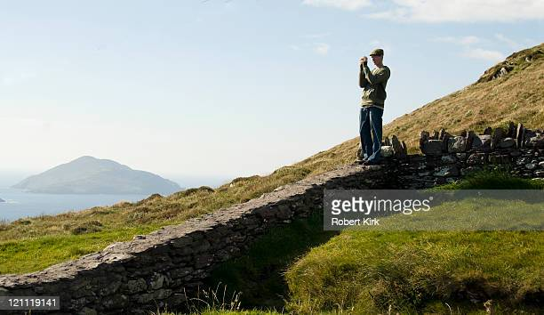 Fotografieren Irland