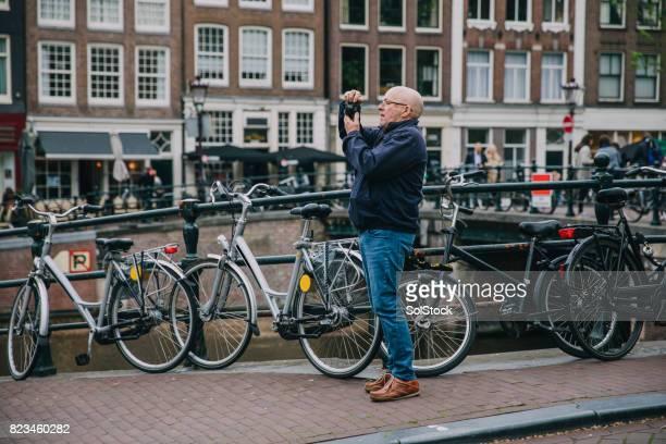 Fotografie In Amsterdam