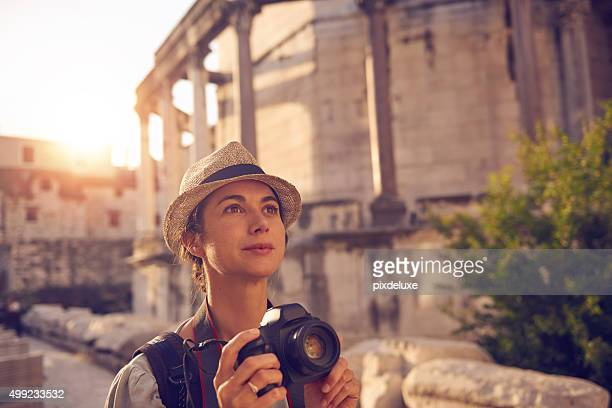 Photography is the beauty of life captured