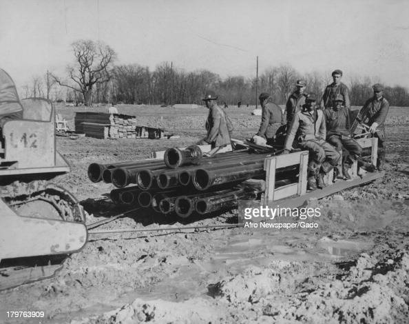 aberdeen proving grounds pictures getty images