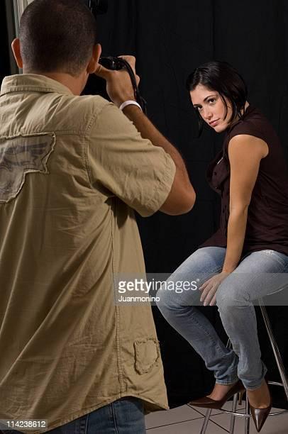 Sessão Fotográfica