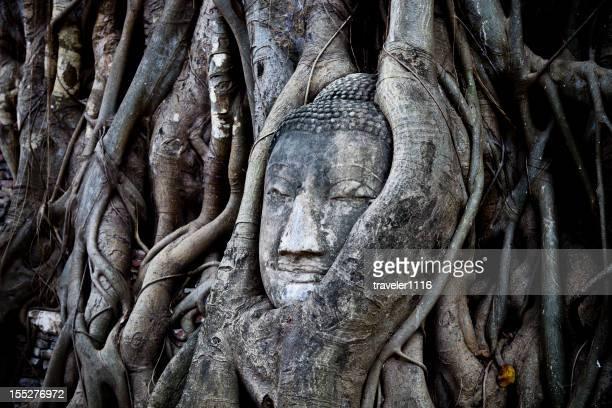 Phra Nakhon Si Ayutthaya In Thailand
