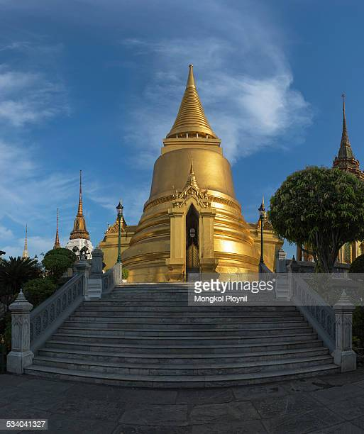 Prasart Phra Debidorn Stock Photos and Pictures  Getty Images