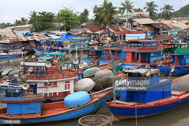 Phu Quoc - port