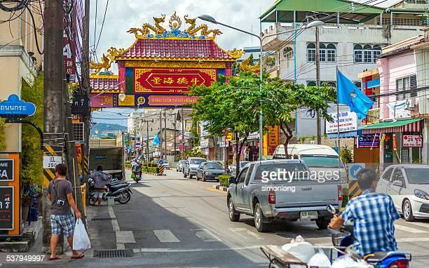Phuket Town, Thailand