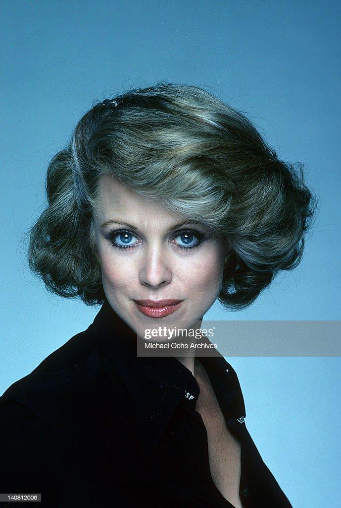 Phyllis Davis, 1979.