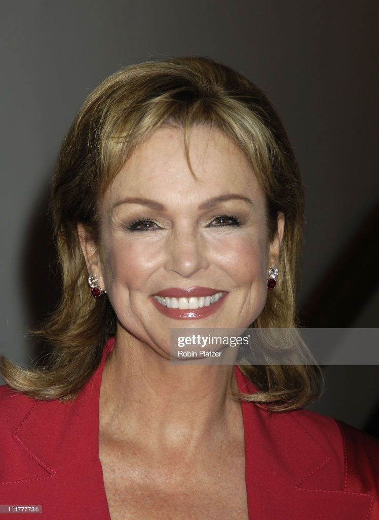 phyllis george today