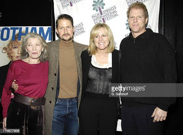 Phyllis Somerville Todd Field Lori Burgess Group Publisher Niche Media and Noah Emmerich