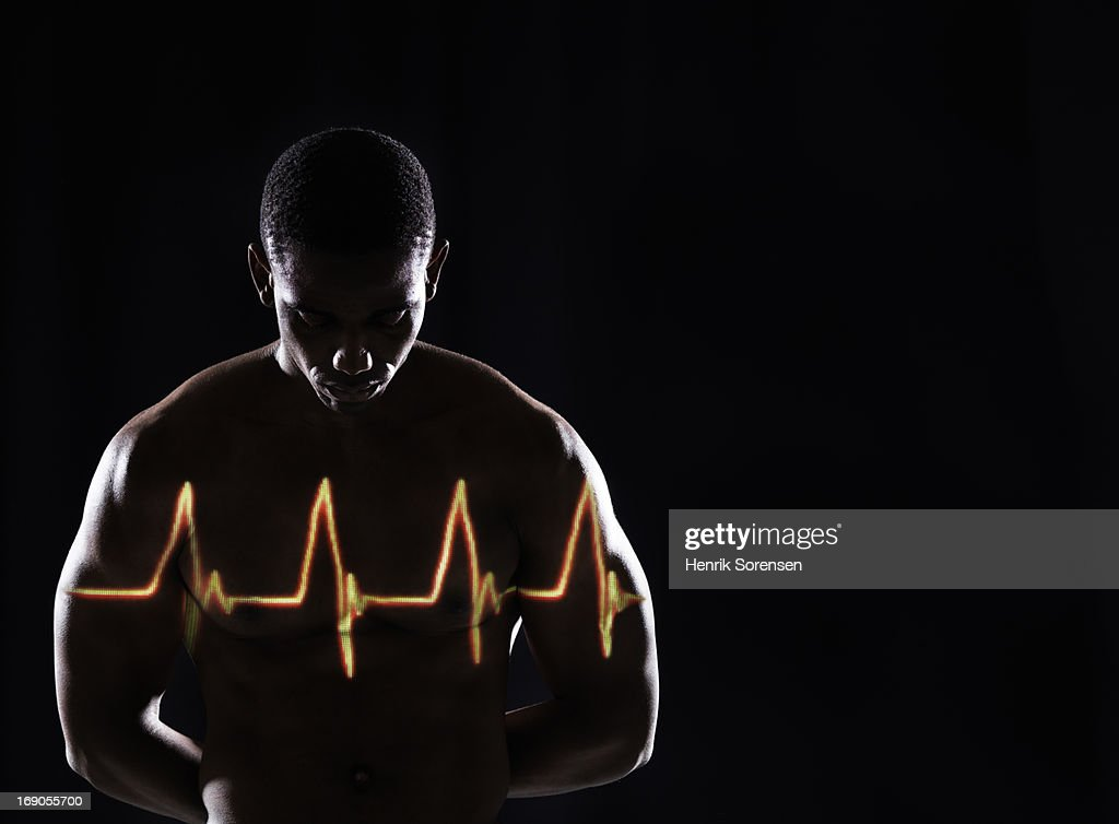 Physical pain : Stock Photo