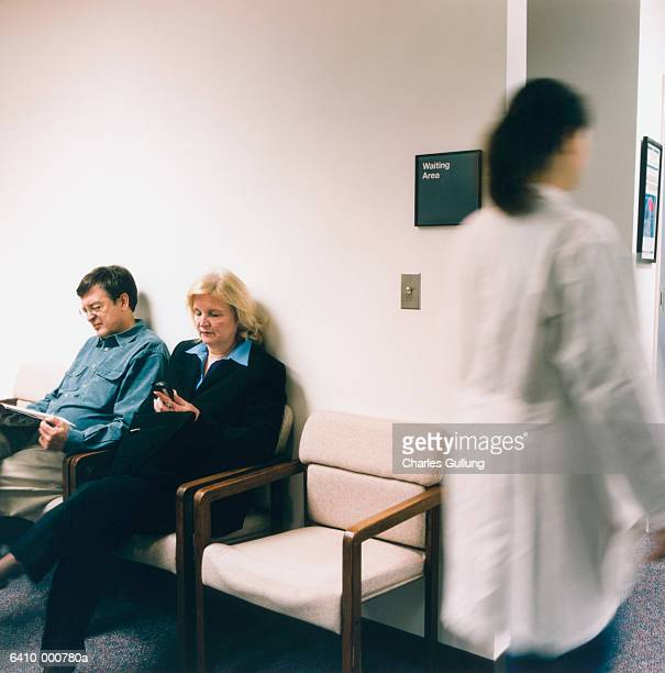 Physician and Patients