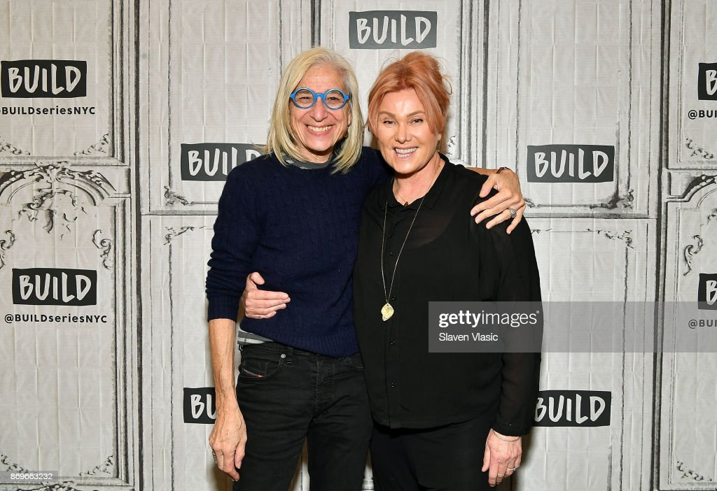 Build Presents Dr. Jane Aronson Discussing Worldwide Orphans 20th Anniversary
