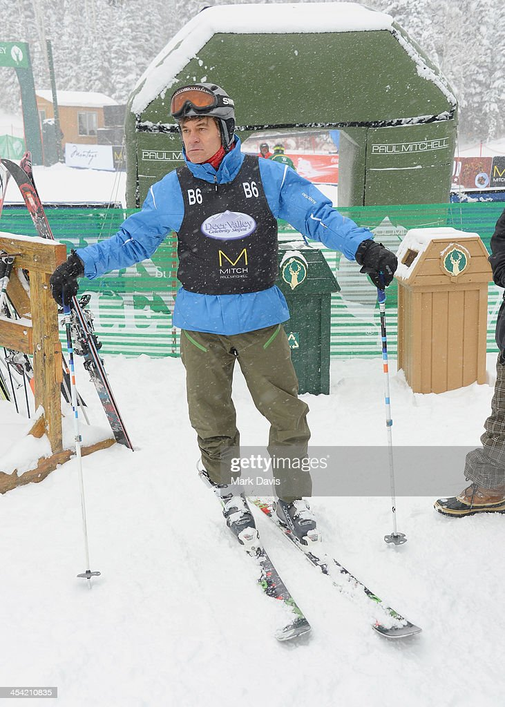 Physician/television personality Dr. Mehmet Oz attends Day 2 of the Deer Valley Celebrity Skifest held at the Silver Lake Lodge on December 7, 2013 in Park City, Utah.