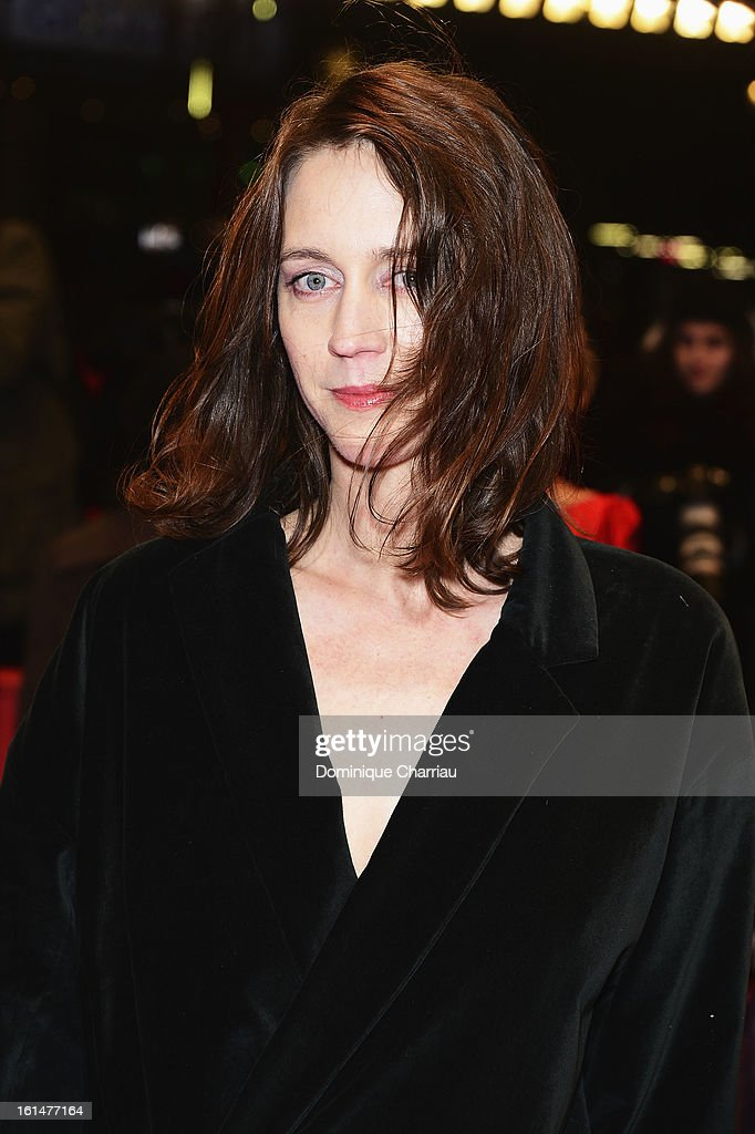 Pia Marais attends the 'Layla Fourie' Premiere during the 63rd Berlinale International Film Festival at the Berlinale Palast on February 11, 2013 in Berlin, Germany.