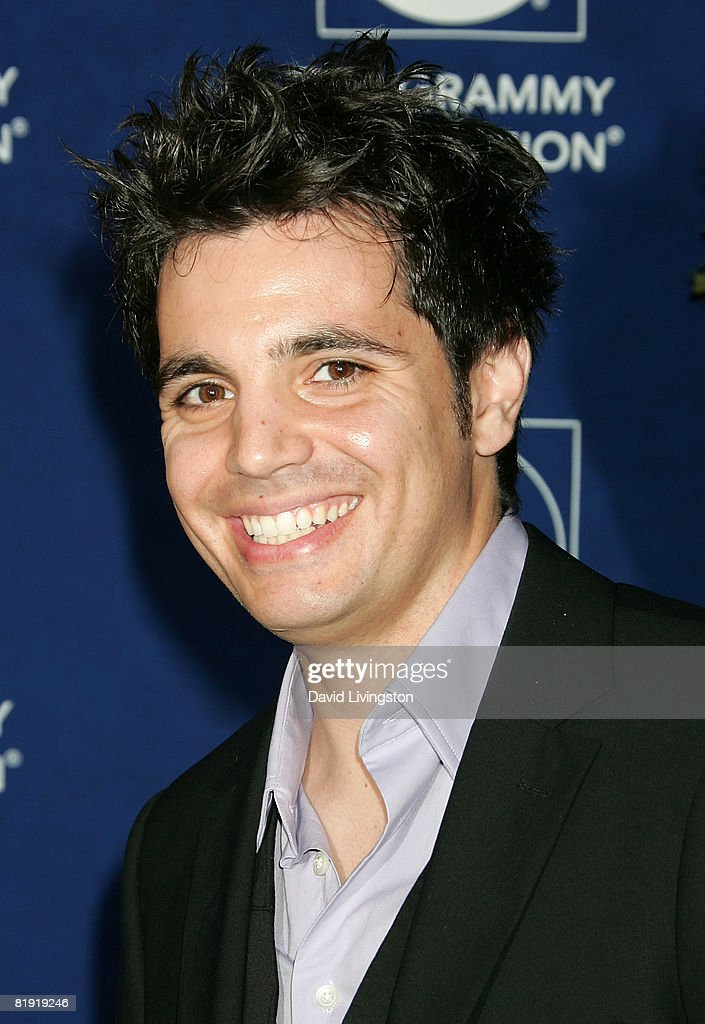 Pianist <b>William Joseph</b> attends the Grammy Foundation's 'Starry Night' gala ... - pianist-william-joseph-attends-the-grammy-foundations-starry-night-picture-id81919246