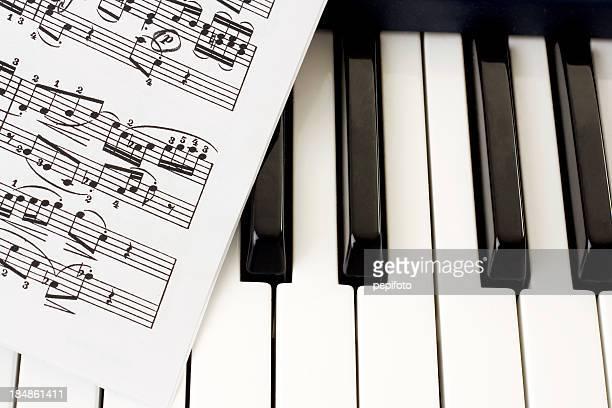Tasto di pianoforte