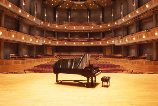 Grand Piano Stock Photos and Pictures | Getty Images