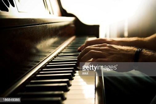 Piano Player