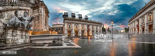 Piazza del Campidoglio (Rome)