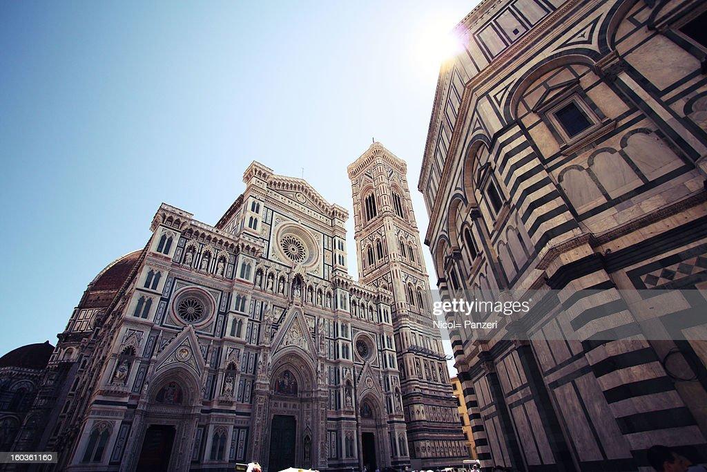 CONTENT] Piazza del Duomo, Firenze.