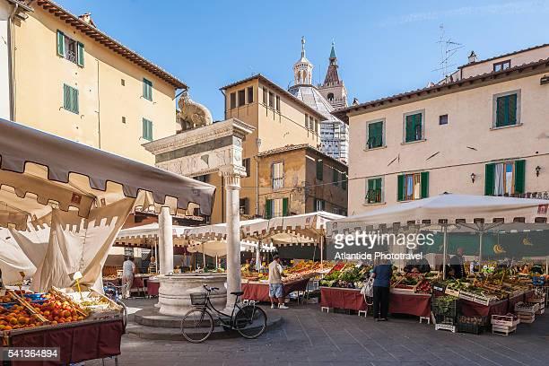 Piazza della Sala (Market square)