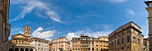 Piazza di Santa Maria, Trastevere, Rome