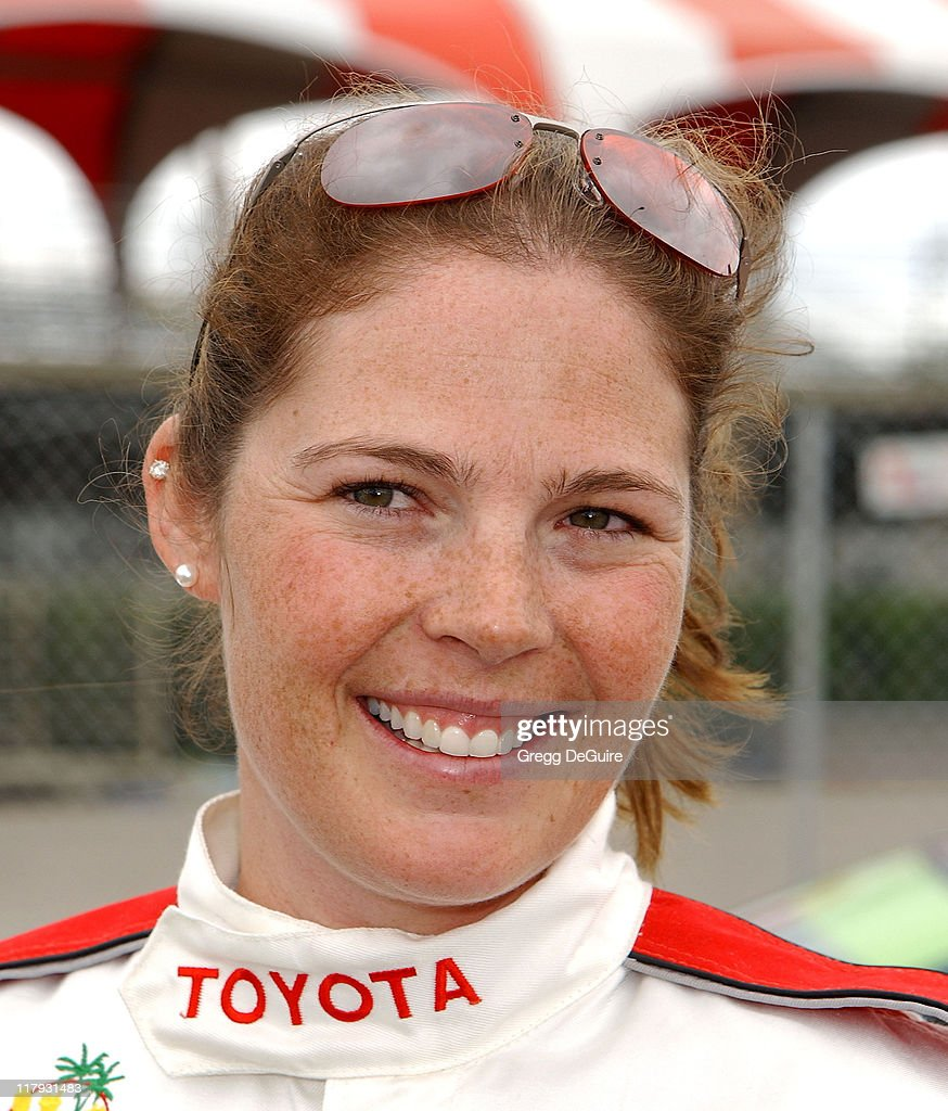 <a gi-track='captionPersonalityLinkClicked' href=/galleries/search?phrase=Picabo+Street&family=editorial&specificpeople=217789 ng-click='$event.stopPropagation()'>Picabo Street</a> during 27th Annual Toyota Pro/Celebrity Race - Press Day at Streets of Long Beach in Long Beach, California, United States.