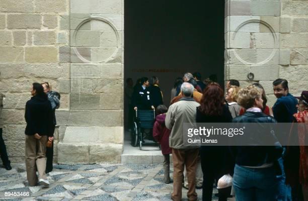 Picasso Museum Malaga