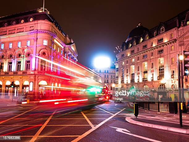 Piccadilly Circus di Londra