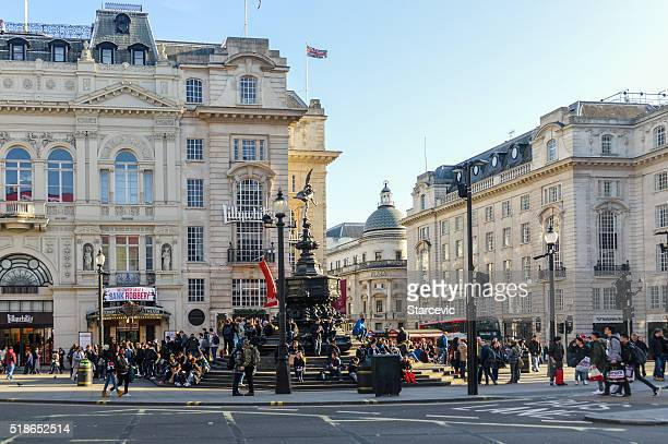 Piccadilly Circus - London