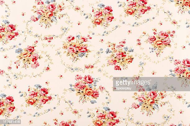 Pickford Swag mittlere alte mit Blumenmuster