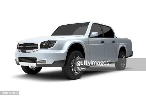 Pick-up Truck