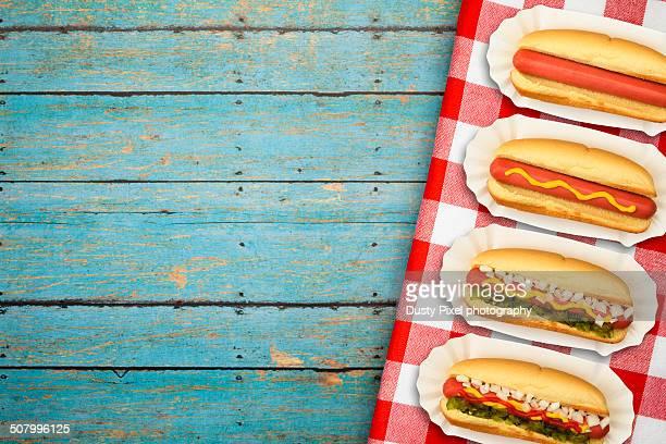 Picnic Hotdogs