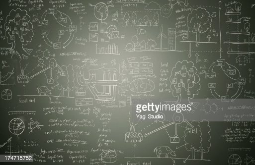 Picture and formulas