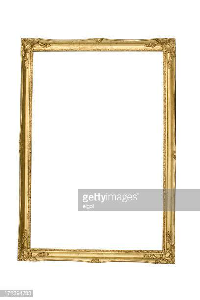 Picture Frame Clipping Path