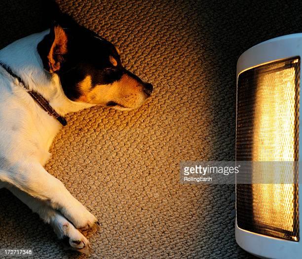 Elektrische Wärme