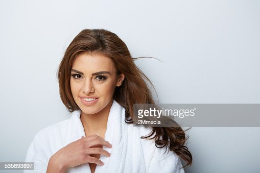 picture of beautiful woman : Stock Photo