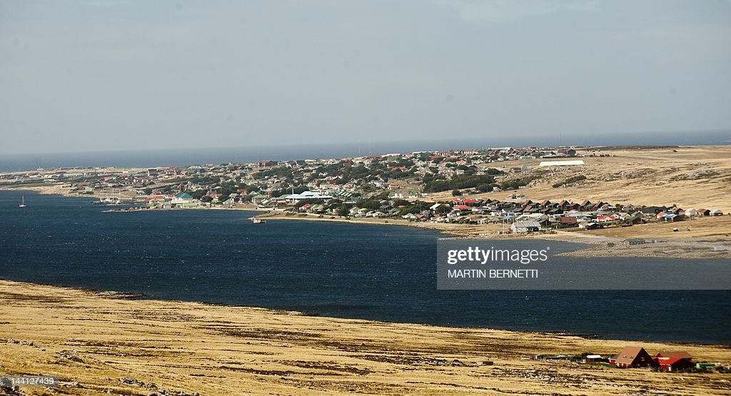 Picture of Port Stanley in the Falkland Islands taken on March 29 2012 Next April 2 marks the 30th anniversary of the war between Britain and...