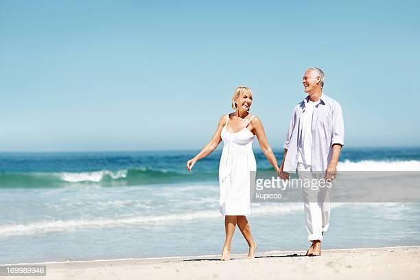 Bild von Alter Gesundheit und Romantik