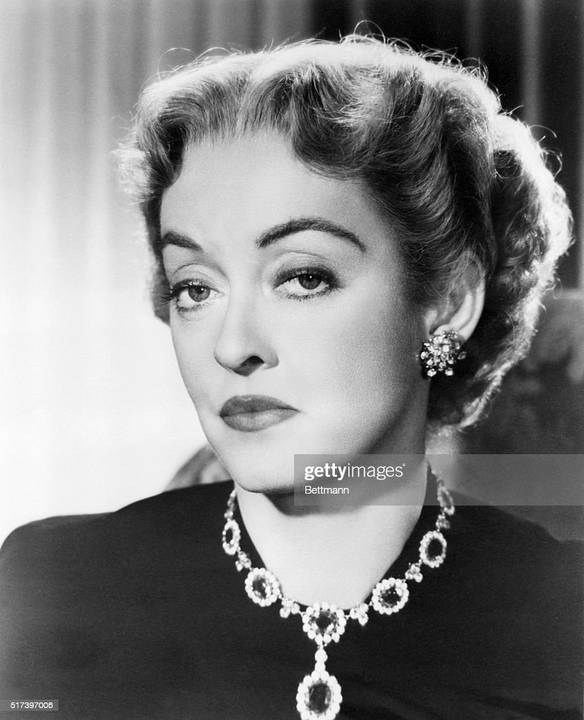 bette davis actress getty images. Black Bedroom Furniture Sets. Home Design Ideas