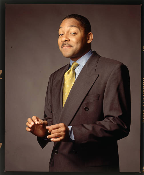 Jazz Musician Wynton Marsalis Pictures | Getty Images