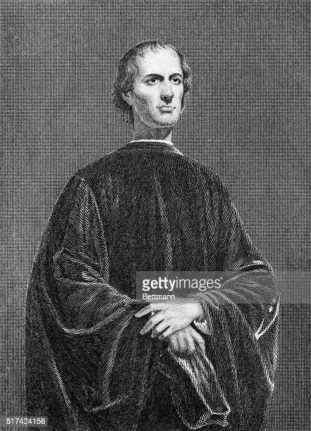 a biography of niccolo machiavelli an italian philosopher The great philosopher niccolo machiavelli biography of niccolo machiavelli essay niccolo machiavelli was an italian politician and diplomat.
