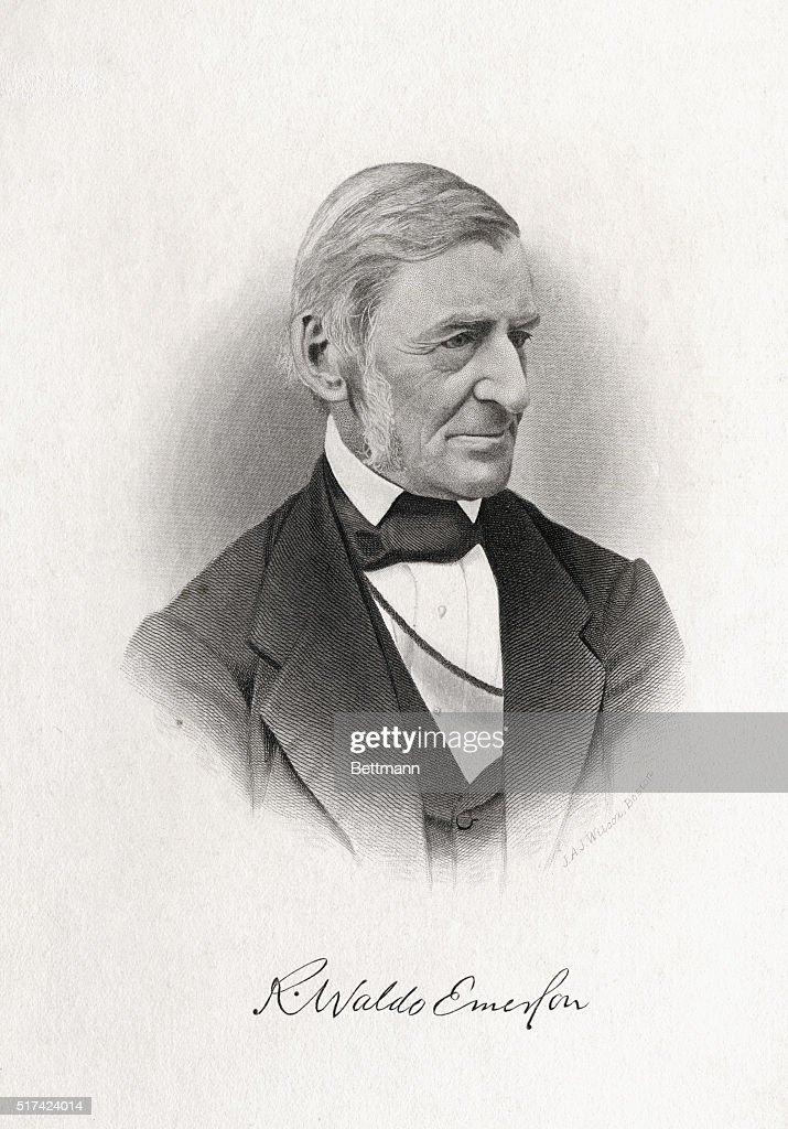 the poet ralph waldo emerson essay Emerson's essays ralph waldo emerson buy share buy home literature summary and analysis of the poet paragraphs 1-9 - the poet as interpreter.