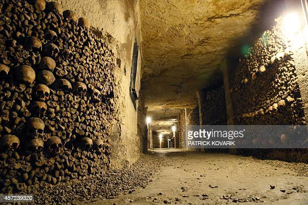 Catacomb Stock Photos and Pictures | Getty Images