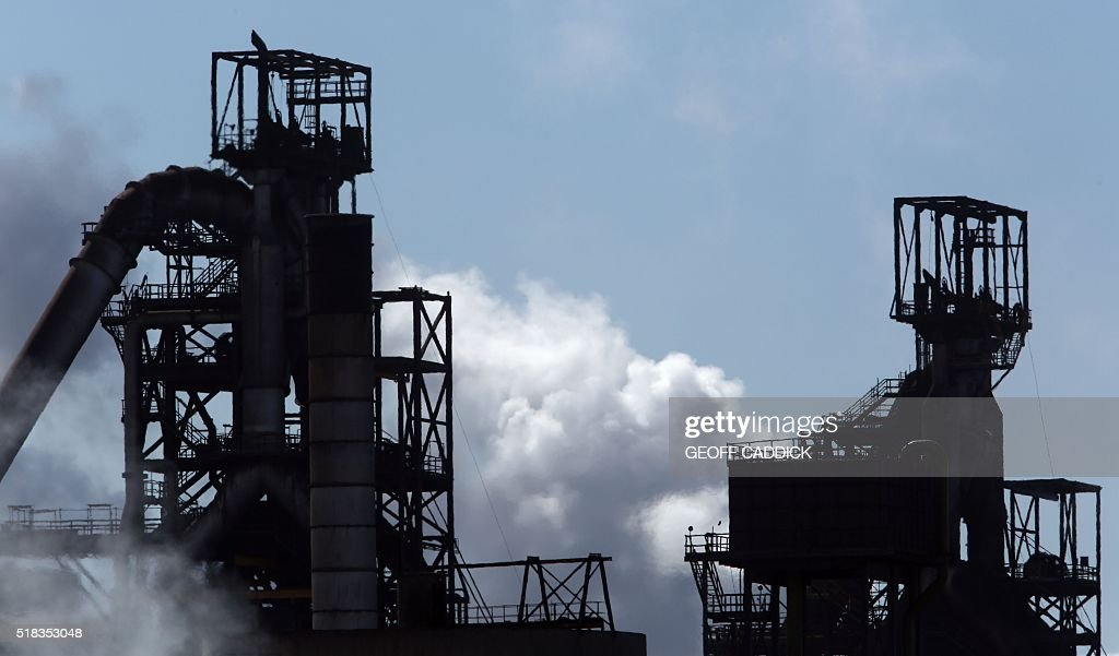 Tata steel and the global steel industry
