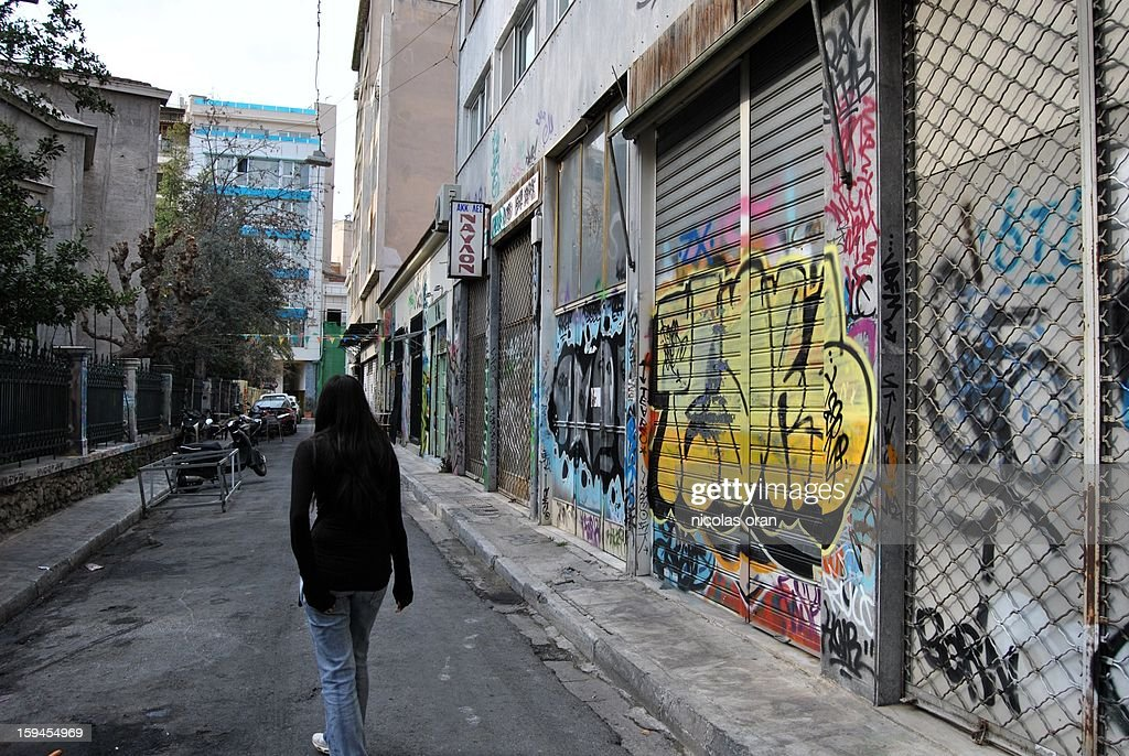 CONTENT] picture taken in psirri central athens