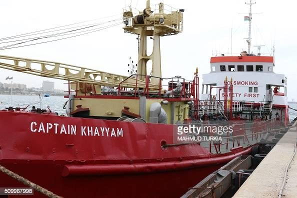 МИДу удалось вернуть в Украину двух моряков, арестованных в Ливии - Цензор.НЕТ 282